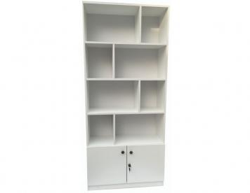 کتابخانه مربع مستطیل ( ملامینه )