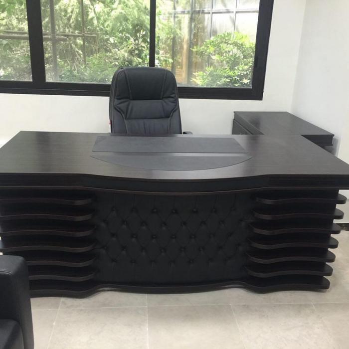 میز مدیریت برند هیراد(HIRAD)