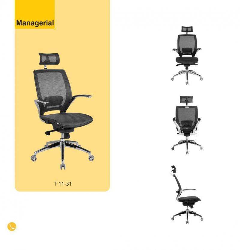 صندلی مدیریتی کد : T 11-31