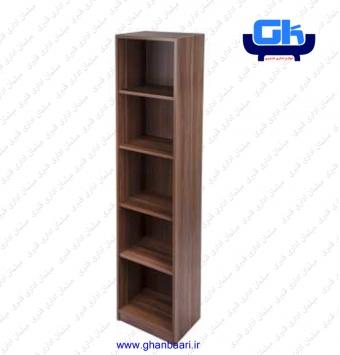 کتابخانه ملامینه مدل : K02
