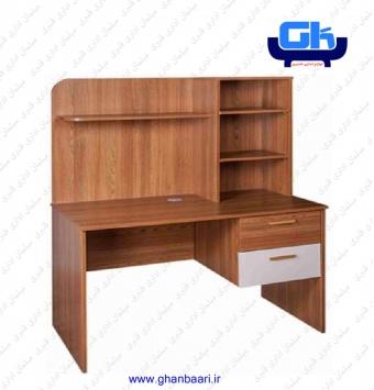 میز تحیر کتابخانه دار مدل : MK02