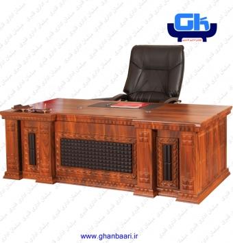 میز مدیریت وکیوم مدل : الدورادو