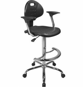 صندلی آزمایشگاهی کد : A 416