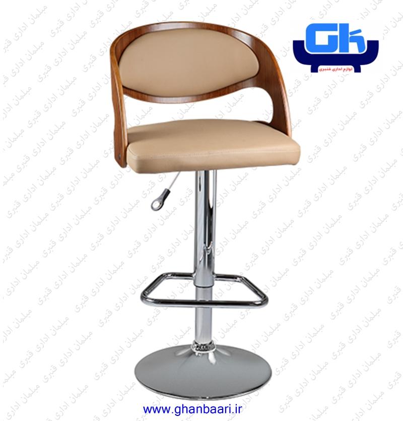 صندلی اپن راحتیران مدل : V165