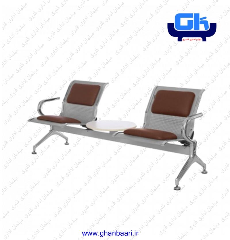 صندلی انتظار راد سیستم مدل : W907-2M