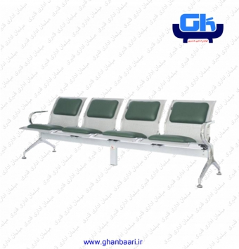 صندلی انتظار راد سیستم مدل : W907-4