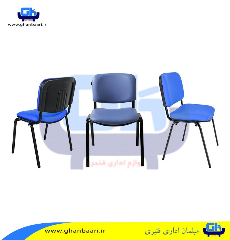صندلی انتظار راحتیران مدل : C 301