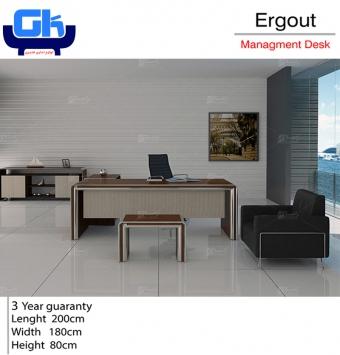 میز مدیریت راما مدل : Ergout
