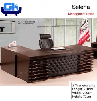 میز مدیریت راما مدل : Selena