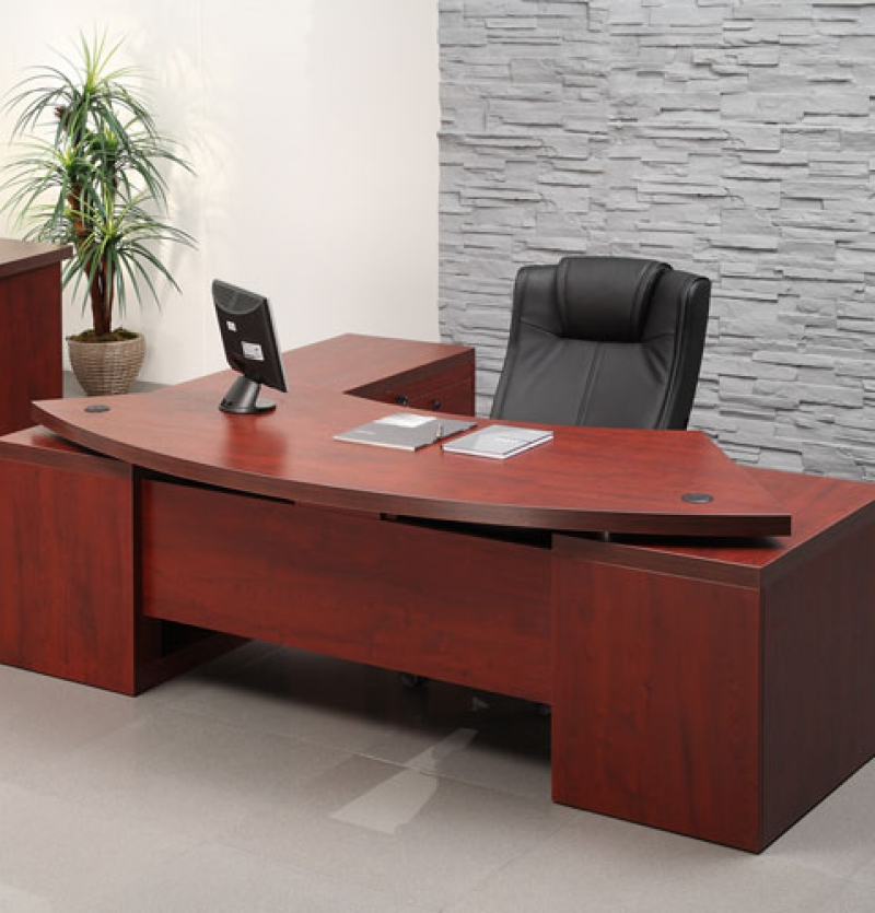 میز مدیریت سهند
