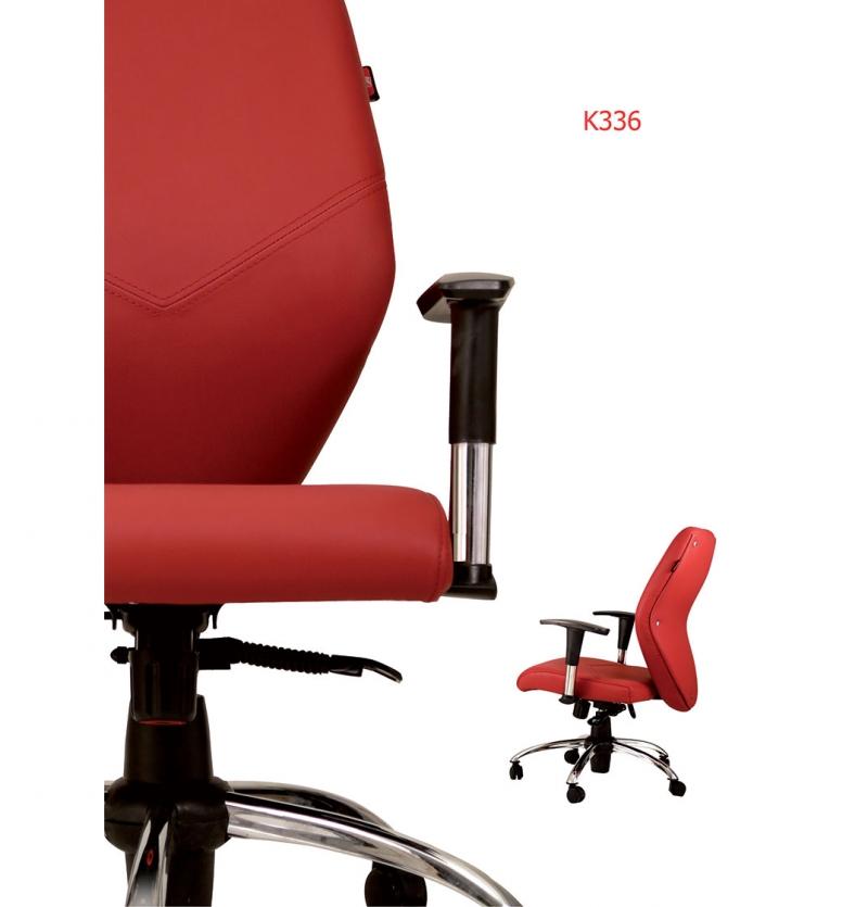 صندلی کارمندی آییژه کد:K336