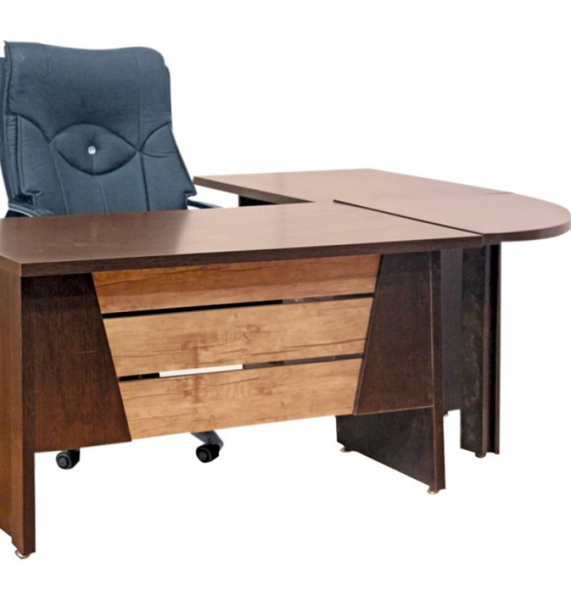 میز ال منشی