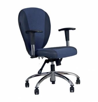 صندلی کارمندی آییژه کد:V560