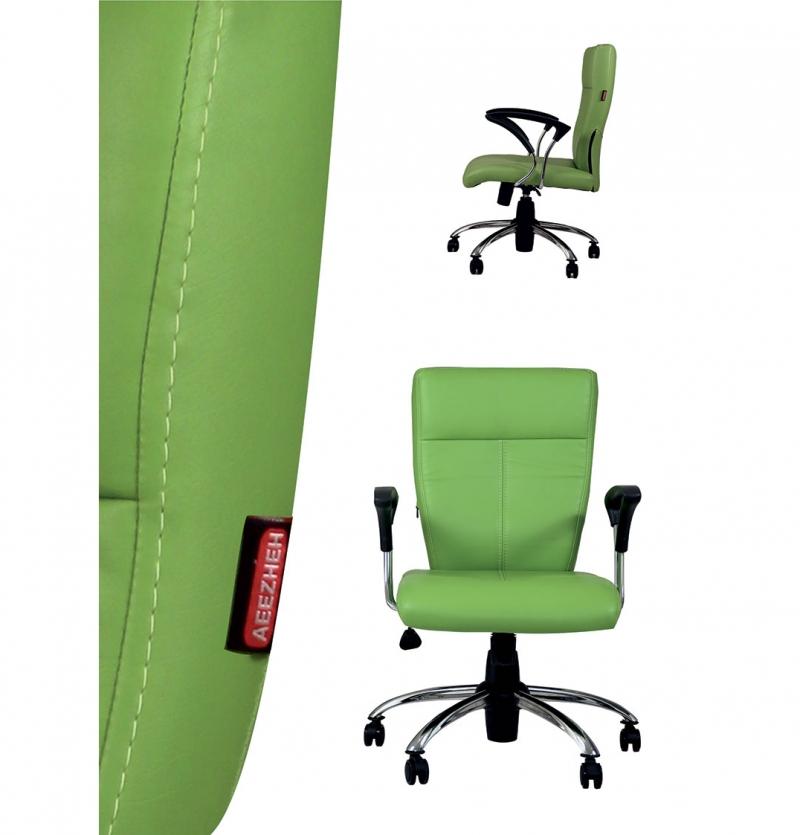 صندلی کارمندی آییژه کد:V440