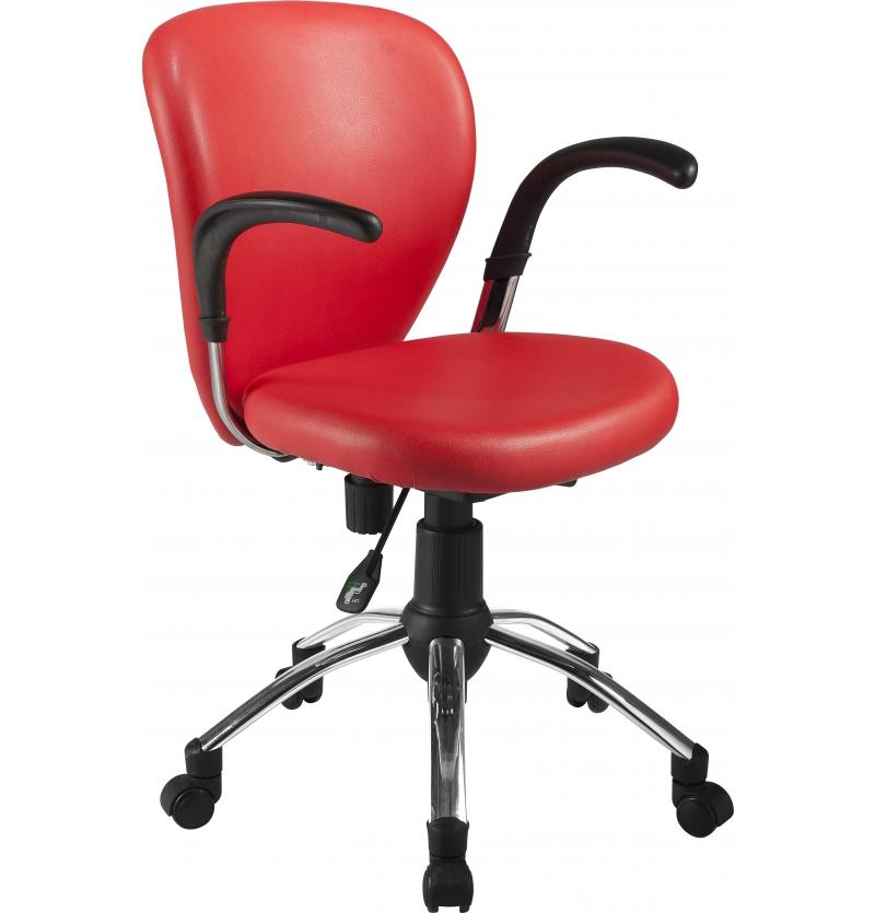 صندلی کارمندی راحتیران کد : F70