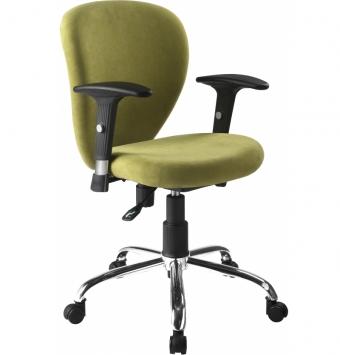 صندلی کارمندی راحتیران کد : F75