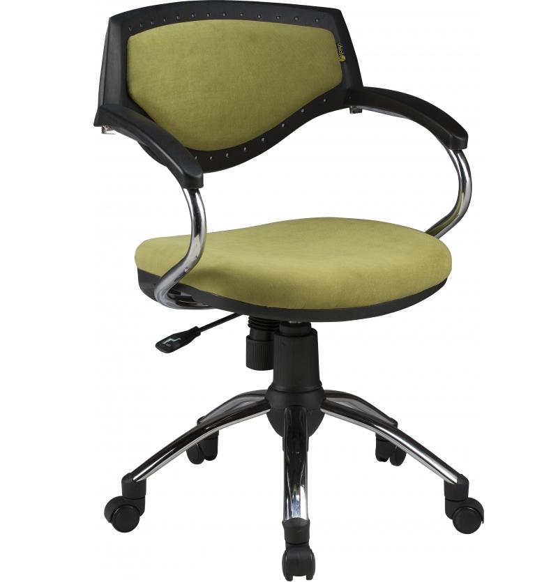صندلی کارمندی راحتیران کد : F510T