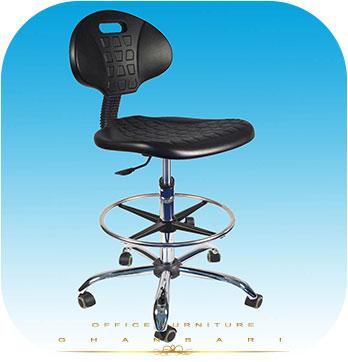 صندلی آزمایشگاهی